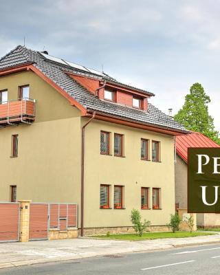 Penzion U Bečvy