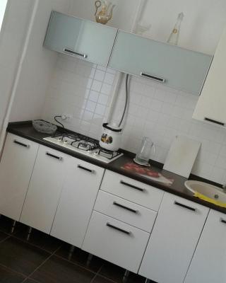 Apartment in Centre on Zarubina