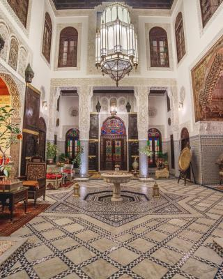 Riad Fes Maya Suite & Spa