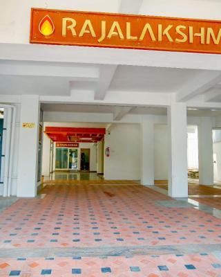 Manasarovar Homes - Rajalakshmi Serviced Apartments