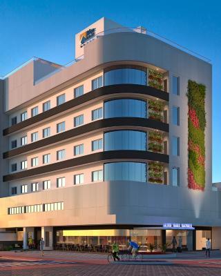 Blue Hill Hotel