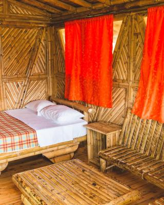 Adriana's Bambu-Lodge