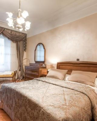Bed & Breakfast Villa Hasi