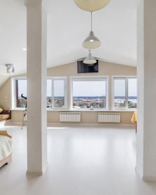 Apartments Mix
