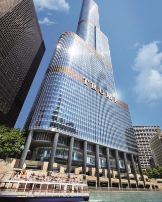 فندق ترامب انترناشيونال  آند شيكاغو تاور