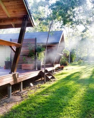 Airlie Beach Eco Cabins