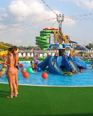 Holiday home u Azovskogho moria