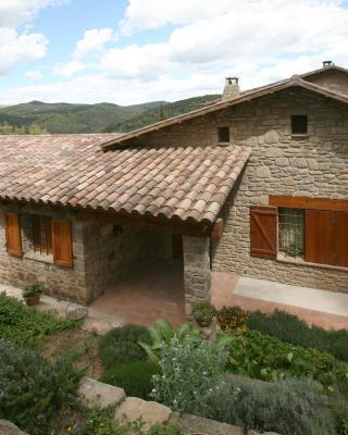 Casa de campo Entre Roures (España Moià) - Booking.com