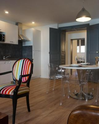 Appartements Phalsbourg