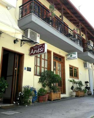 Anesi Rooms To Rent
