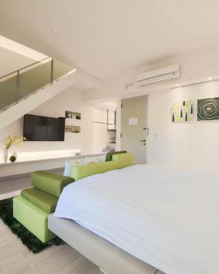 Liu Yuan Green Villa