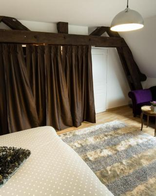 Chambres d'hôtes La Grange Renaud