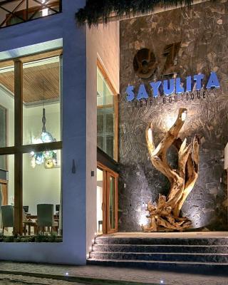 Hotel Boutique OZ Sayulita
