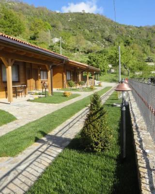 Agri Hotel Da Marianna