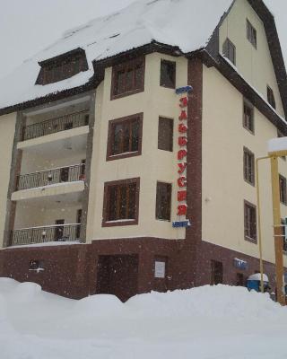 Elbrusiya