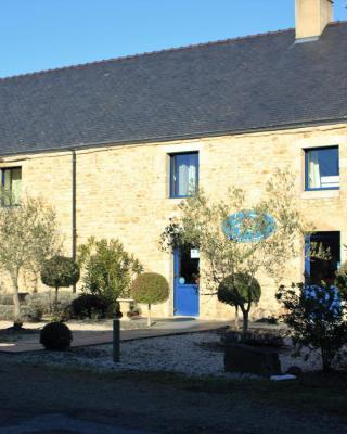 Hôtel - Restaurant l'Hortensia