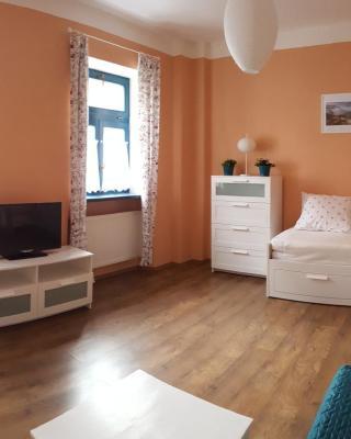 Apartment Jakubske Namesti