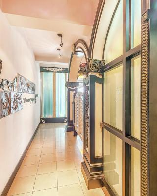 Chongqing Inner Apartment
