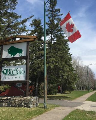 Big Buffalo Resort