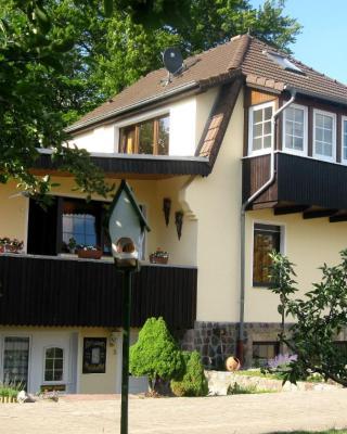 Pension Wiesenhof B&B
