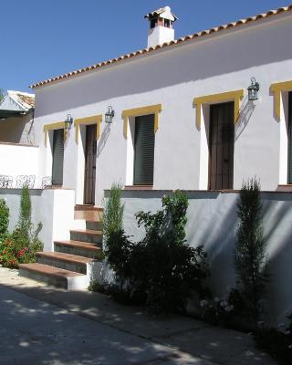 Casa de vacaciones Alojamiento Rural El Chaparral (España ...