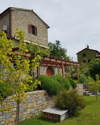 Istrian Stone Houses Padna