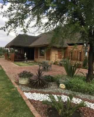 Bokveld Guesthouse