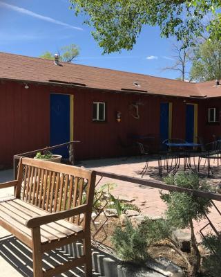 Stargazer Inn Nevada