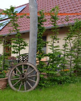 "Ferienhaus ""Landromantik"""