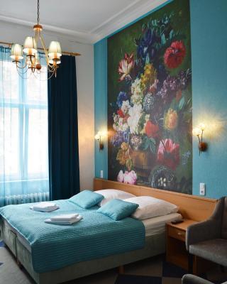 Hotel Pension Bella