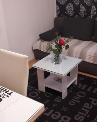 Apartment Nola
