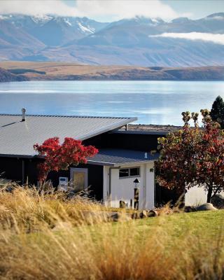 Tekapo Sky Lodge