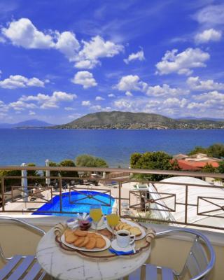 Melina Resort