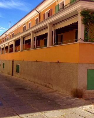 La casa Al Porto
