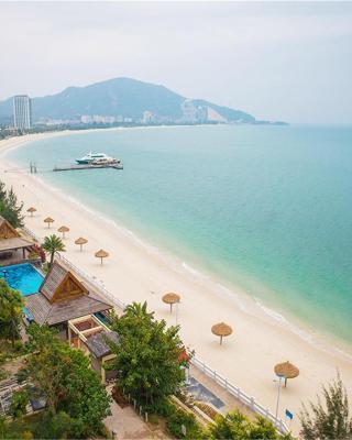 Huidong Xunliao Bay Haishang Bay Holiday Apartment
