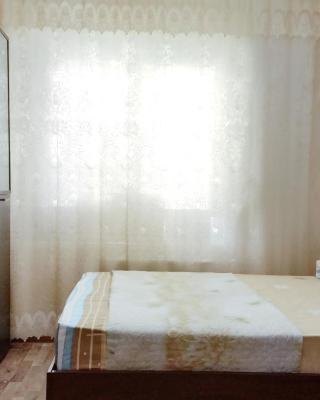 Apartment on Saburova 7