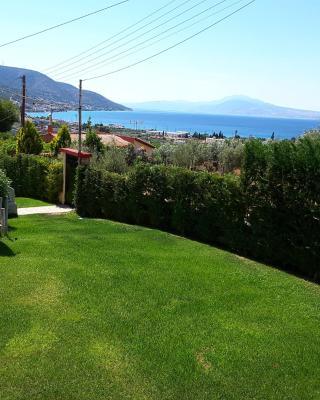Saronikos Paradise Home