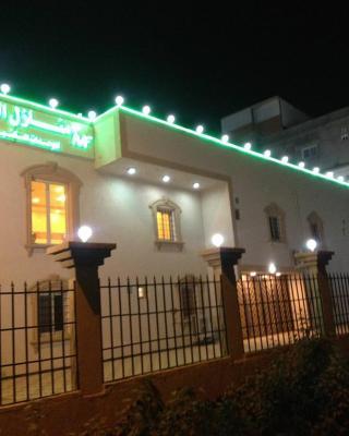 منازل الفيصل للوحدات السكنية