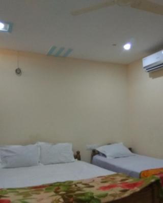 Hotel Jagannath Darshan