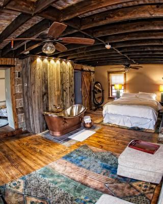 The Inn at Birch Wilds