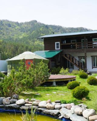 Mini Hotel 3 Atmosfery
