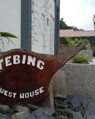 Tebing Guest House