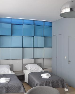 Apartamenty Krawiecka
