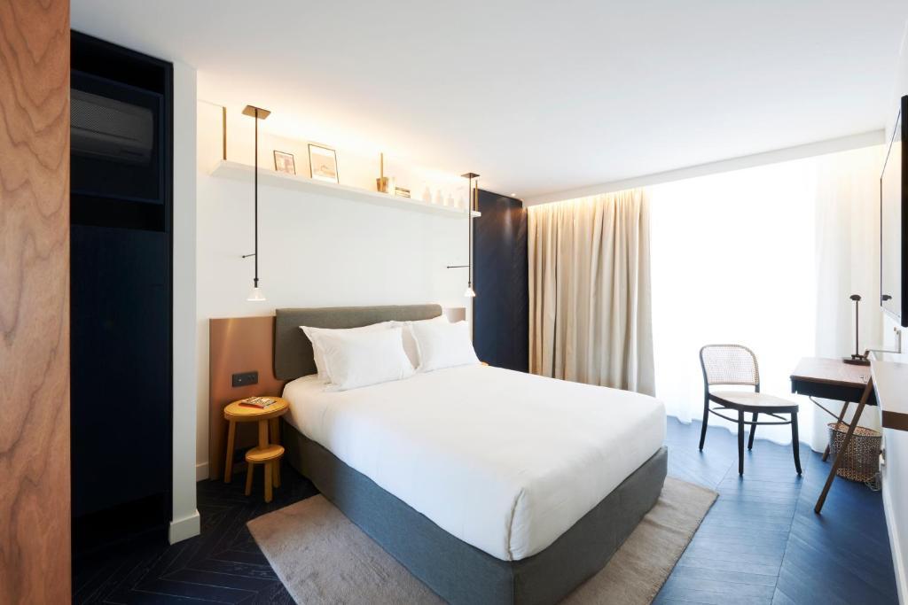 O Hôtel Amastan Paris é uma das opções de hospedagem em Paris