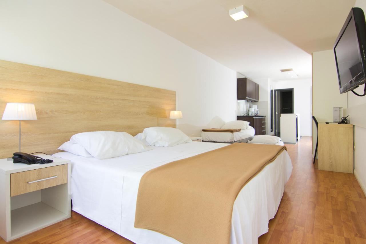 Boa localiza o e espa o avalia o de apart hotel for E booking hotel