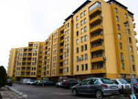 Apartments Sunflowers Airport