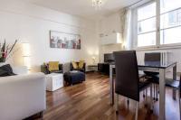 Dell'Oriuolo Apartment