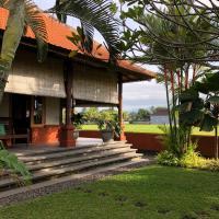 Medewi Bambu House