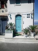 Castello di Scilla Chianalea Apartments