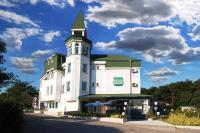 Hotel Zamak Inter